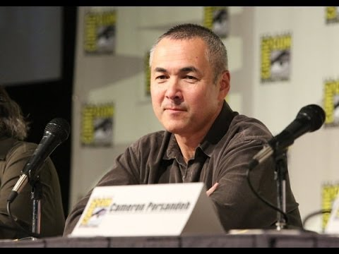 Steven Maeda (SyFy's Helix/Fox's X Files) Interview | AfterBuzz TV's Creators & Showrunners
