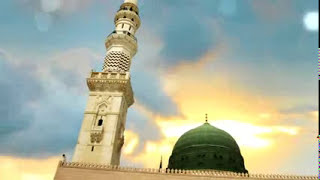 Aqsa Abdul Haq HD Naat 2016