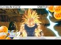 2K SUPER SAIYAN 3 MAJIN VEGETA Full Moveset Dragon Ball Xenoverse 2