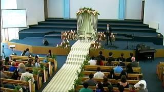 1 октября 2016 Венчание Ирины и Михая