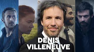 Como Denis Villeneuve Faz Um Filme