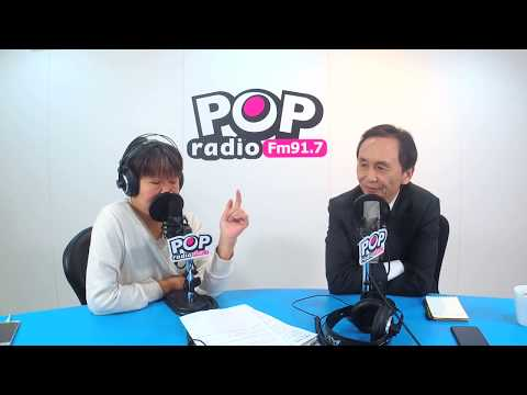 2019-03-11《POP搶先爆》重磅評論!黃光芹專訪吳子嘉