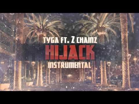 Hijack tyga (beat)
