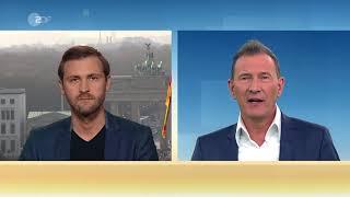 "Gründinger:  ""Alte Säcke Politik"" (ZDF)"