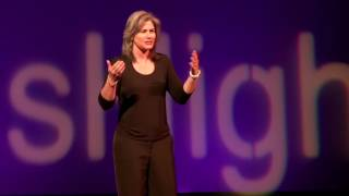 The missing connections in the fight against poverty | Fiona McInally | TEDxLakeTravisHigh