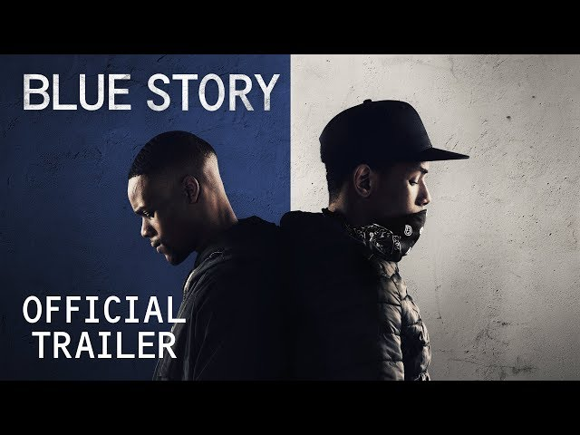 Blue Story (2020) - Official Trailer - Paramount Pictures
