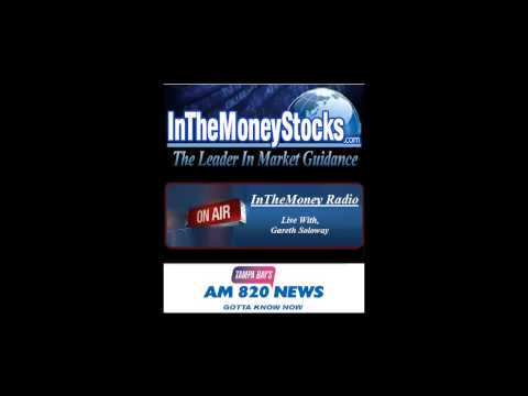 The Wolf Of Radio: Trading Stocks For Charity & More!