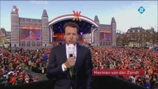 De Inhuldiging op Televisie - NOS Achter de Schermen 30 april 2013 (HD 1080p)