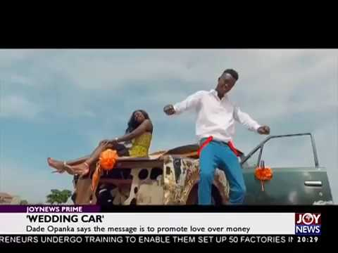 'Wedding Car' - Joy Entertainment Prime (15-8-17)