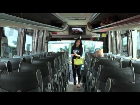 National Express - Love the journey