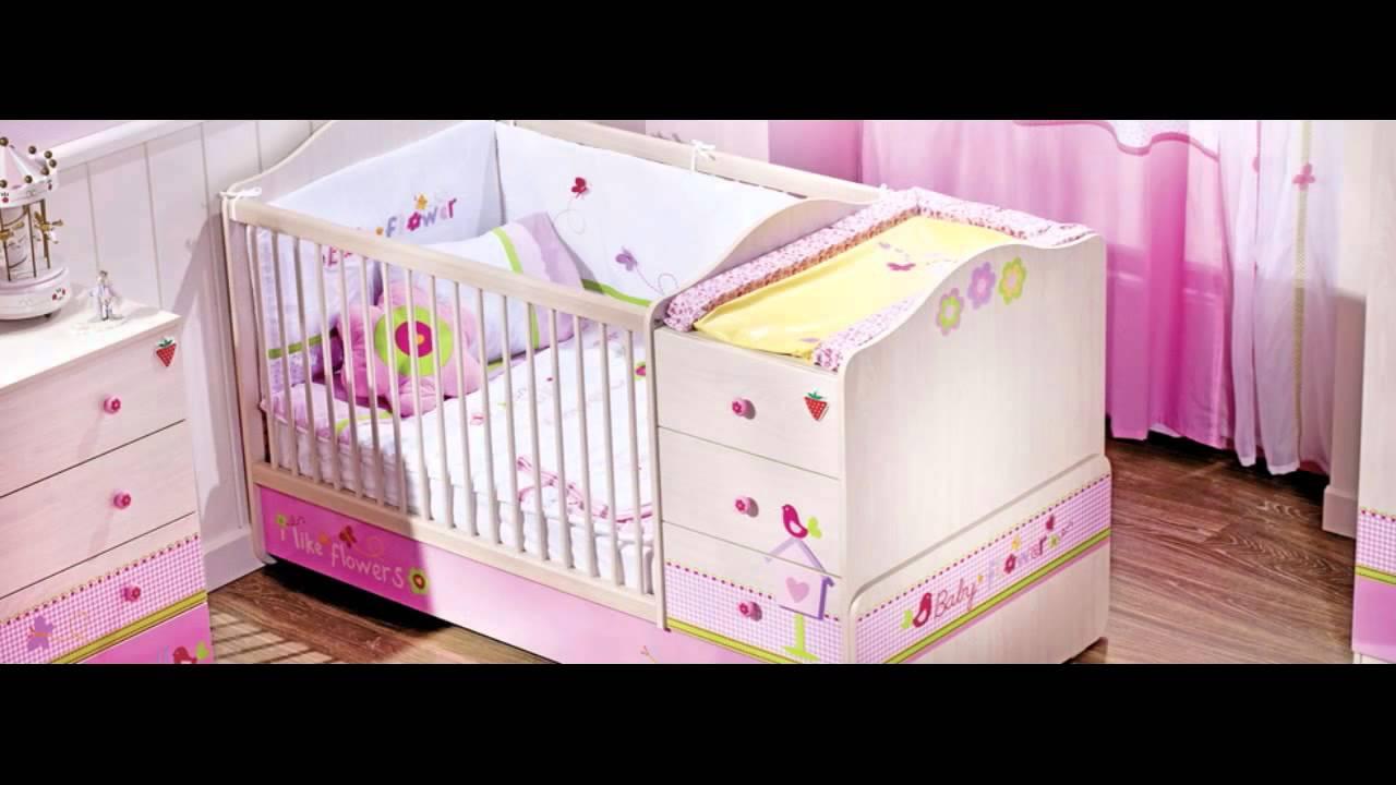 İkiz Bebek Yatakları 2019 Örnekleri