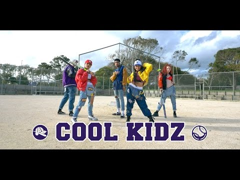 COOL KIDZ I Major Lazer