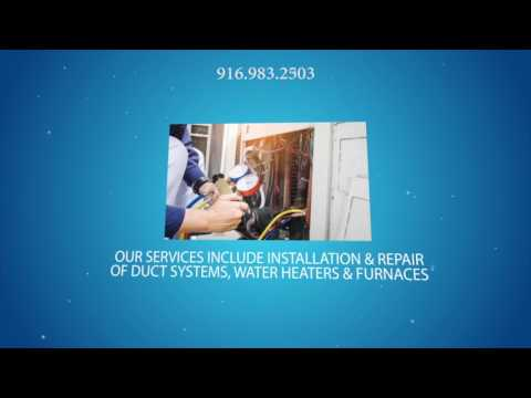 Heating and Air Conditioning in Fair Oaks, CA | Cassel Air Conditioning & Heating Service