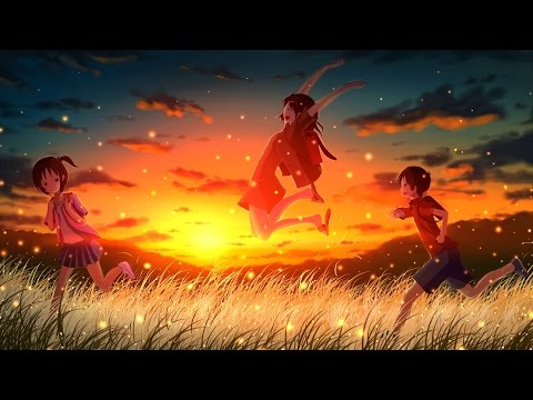 A Journey Through Amazing Anime OST - Breath Of Life Ver.