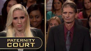 Man Left Family On Potential Daughter's Birthday (Full Episode)   Paternity Court