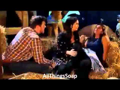 Corrie - 23rd December 2011 - Katy gives birth