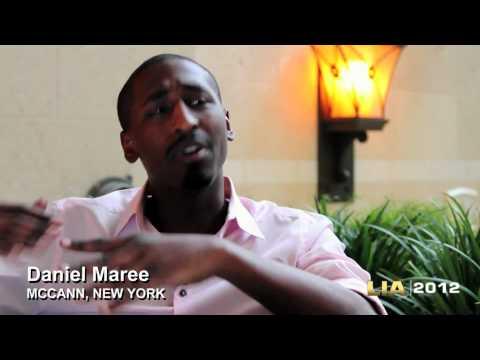 LIA Las Vegas Creative Conversations: Daniel Maree Part 3