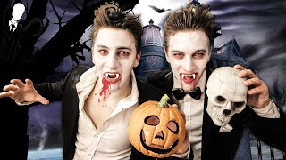 SkillTwins Ultimate Halloween Party! thumbnail
