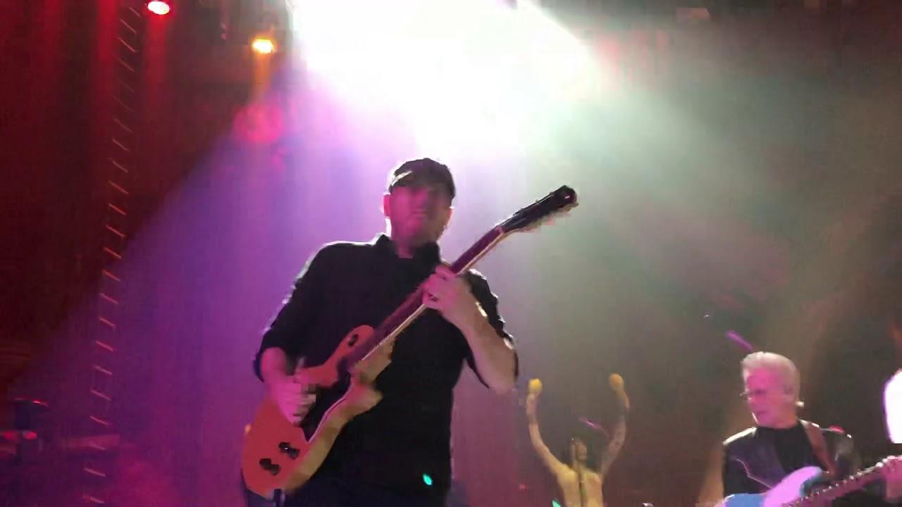 Download Bob Seger The Fire Below JQH Arena Springfield Missouri