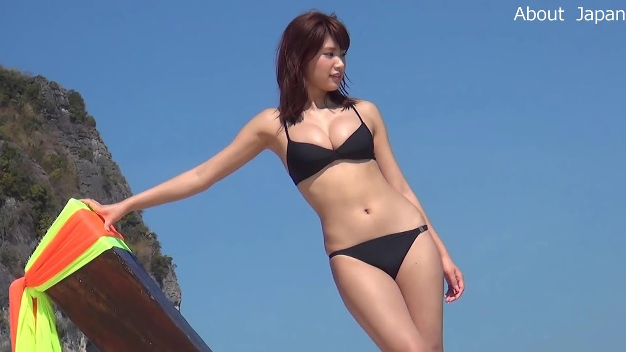 porn-power-japanese-bikini-model-pictures-leaking