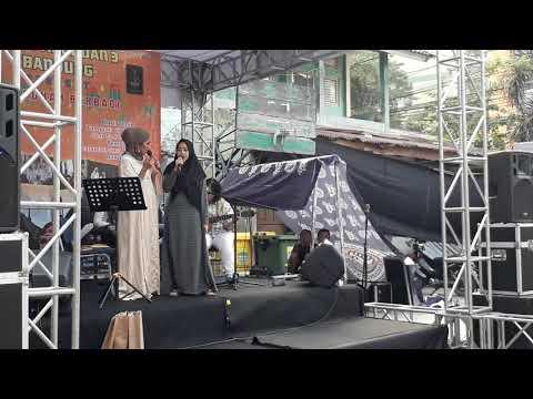 Indri AFI - Tak Ada Yang Abadi (Live Perform Ramadhan Berbagi SMA 3 Pasundan)