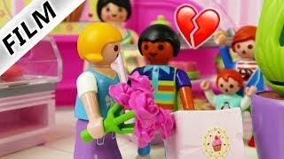 Playmobil Film deutsch DATE VON PIA + DAVE - Hannahs Freund geht fremd? | Kinderfilm Familie Vogel
