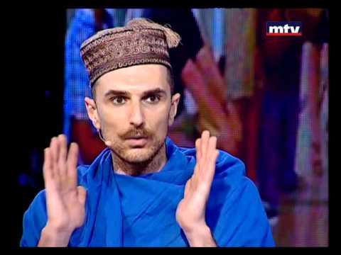 Men El Ekhir - 29/08/2014 - Jade Balaben - من الأخر