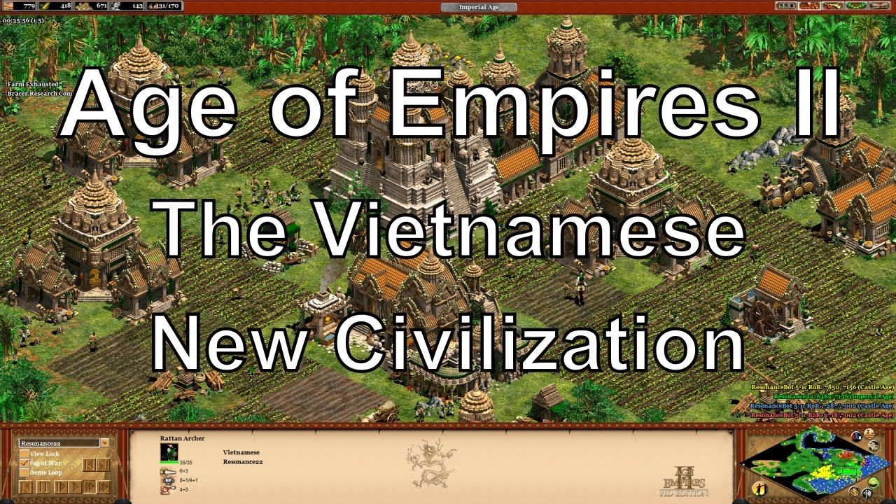 download aoe2 rise of the rajas