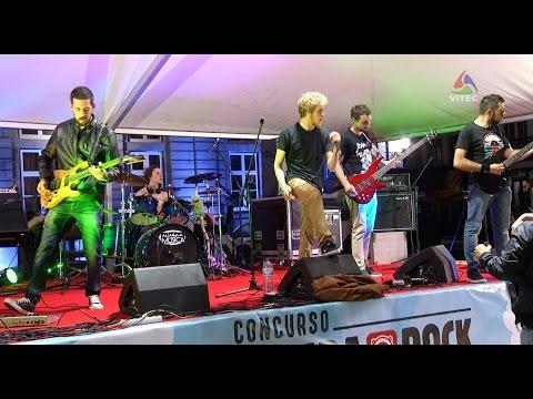 Beware The Wolf - Angra Rock 2017