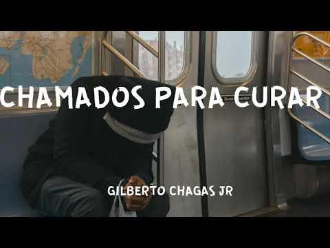 No Chão Da Vida #1 - Chamados Para Curar / Gilberto Chagas Jr