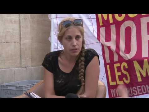 Museon Hors Les Murs : Médiation Hors Les Murs