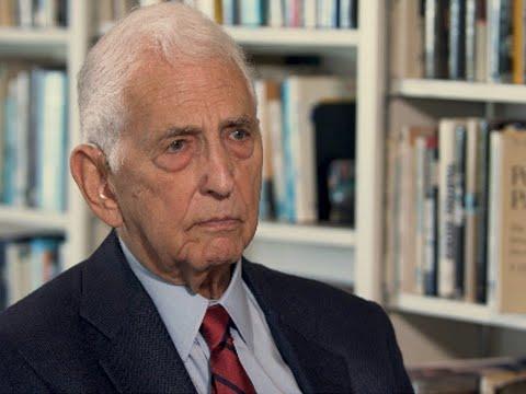 U.S. Refuses to Adopt a Nuclear Weapon No First Use Pledge  - Daniel Ellsberg on RAI 7/13