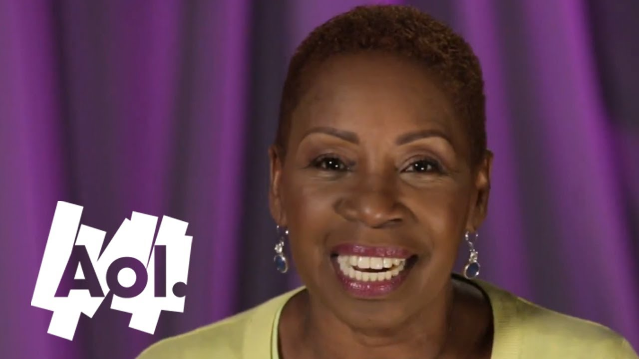 Iyanla Vanzant: 