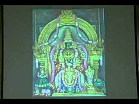 Tamil Heritage: Maniam Selvan on Artists of yesteryears, 5th Nov 2011