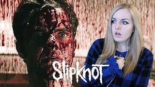 This Is SIC Slipknot Solway Firth Official Reaction