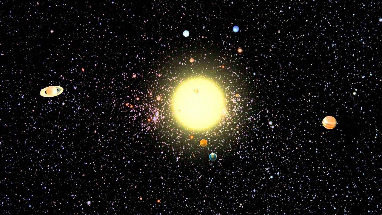solar system hd background - photo #20