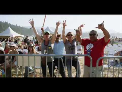 Bi-Mart Willamette Country Music Festival - Papé Aftermovie 2015