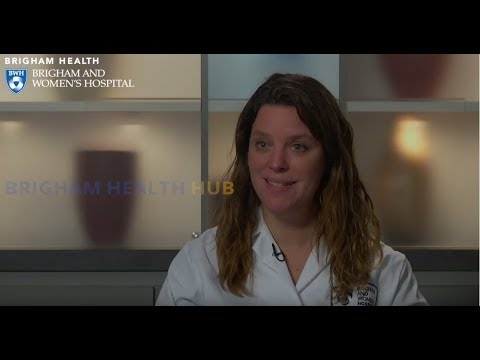 Evidence-Based Weight Loss Strategies Video Brigham and Women's Hospital