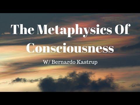 The Metaphysics Of Consciousness   Interview w/ Bernardo Kastrup   ATTMind 50