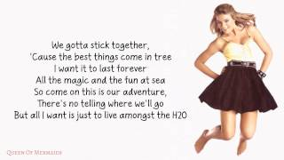 Indiana Evans - No Ordinary Girl - Lyrics