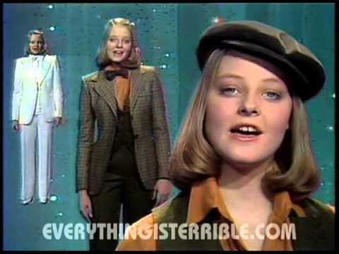 THE JODIE FOSTER 3