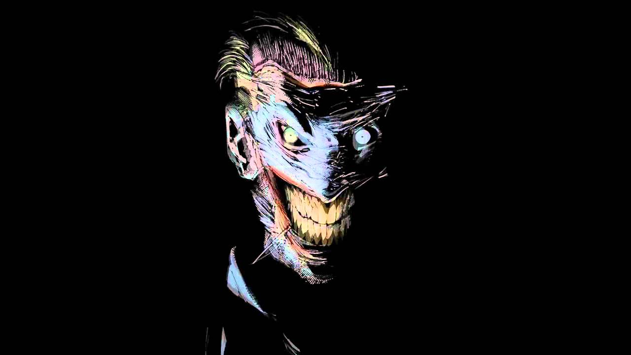 Batman Phone Wallpaper Quote Joker The New 52 Original Voice Youtube