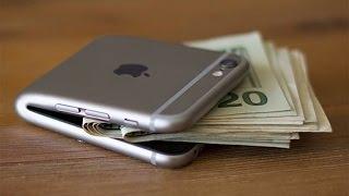 видео Почему iPhone лучше, чем Android?