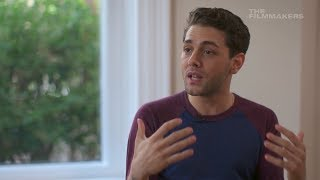 Xavier Dolan Addresses His Critics