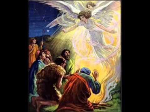 Η  Γέννηση του Σωτήρος Χριστού