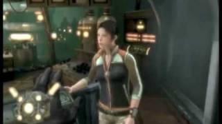 обзор игры Singularity от Maddyson Часть 1