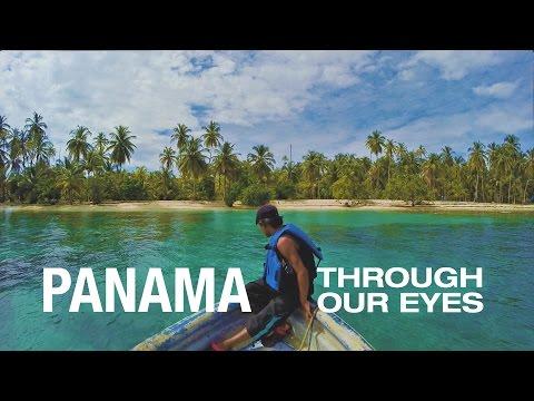 Panama Through Our Eyes || Zhiyun Z1-Evolution Gimbal + GoPro