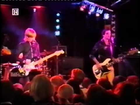 Kula Shaker - Hey Dude  Live