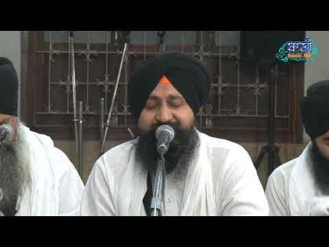 Tum-Peh-Ardas-Bhai-Jaspreet-Singh-Ji-Sonu-Veerji-8-Oct-2014-Krishna-Market-Baani-Ne