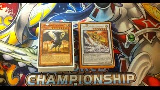 *YuGiOh* Competitive 2nd Place LightSworn Rulers Deck Profile 2014